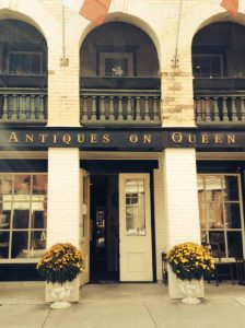Kendra - Antiques On Queen